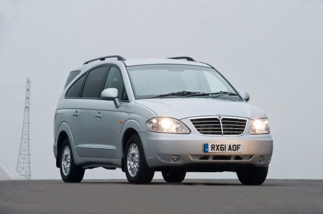 SsangYong Tempts with 0% Finance Offers