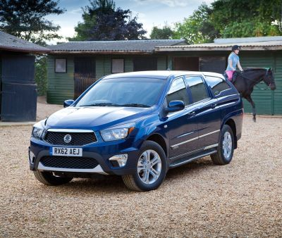SsangYong Appoints New Dealer for Brangsgore