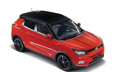 SEPTEMBER SPECIAL OFFERS FROM SSANGYONG