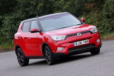 Ssangyong Accelerates Its Summertime Offers