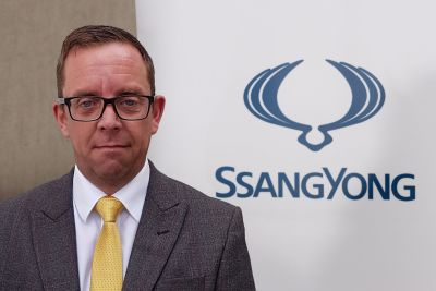 SSANGYONG FOCUSES ON DEALER RECRUITMENT WITH NEW APPOINTMENT
