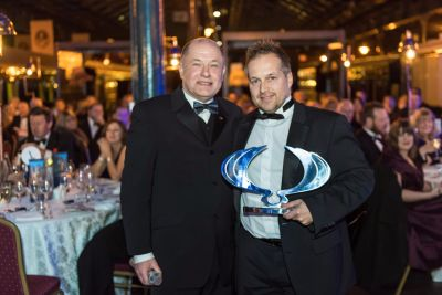 WITHAM VEHICLE SOLUTIONS NAMED SSANGYONG UK 'DEALER OF THE YEAR'