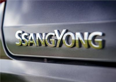 SSANGYONG LAUNCHES 0% FINANCE OFFERS FOR TIVOLI, TIVOLI XLV & KORANDO