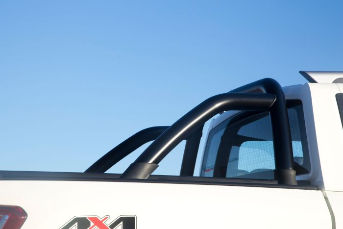 Roll Bar Black (also available in Chrome)