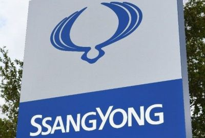 SSANGYONG MOTORS RELOCATE UK OPERATIONS