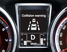 Lane Departure Warning and Lane Keeping Assist